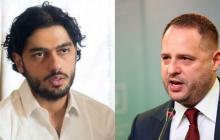 Ермак заявил, что хотел бы ударить Лероса за его критику, – нардеп ответил главе ОП