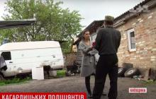 """Ключевой свидетель из Кагарлыка после допроса ГБР прервал молчание: """"Были только красные руки"""""""