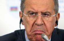 """Семенченко назвал заявление Лаврова """"визгом недовольной алчной свиньи, оторванной от кормушки"""" из-за блокады, - нардеп заявил о необходимости """"собирать камни"""" для украинской власти"""