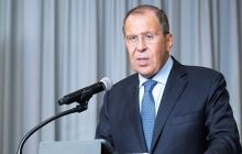 Россия не даст Украине освободить Донбасс: Лавров отметился наглым заявлением после позора в ООН