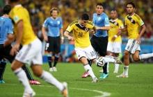 ФИФА определила самый красивый гол ЧМ-2014