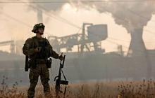 Украина начала подготовку к отводу войск на Донбассе