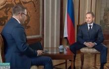 Вот, собственно, все, чем запомнился Бабич на посту посла России в Беларуси