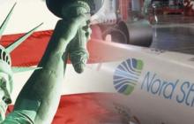 """Строительство """"Северного потока - 2"""": США выступили с предупреждением к Германии и странам ЕС"""