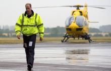 """""""Нужно спасать людей"""", - принц Уильям возвращается на должность пилота санитарной авиации"""