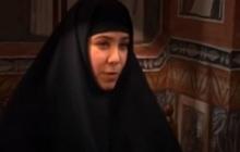 """За """"ДНР"""" воюет православная игуменья: СМИ показали, кем является одиозная донецкая снайперша """"Багира"""" - фото"""