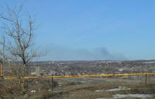 """""""Массированные атаки дронов"""", - в Сети отреагировали на взрывы в Донецке"""