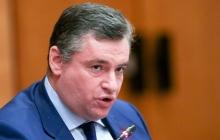 Готова ли Россия сдаться и вернуть Крым Украине за отмену санкций: депутат Госдумы Слуцкий поразил ответом