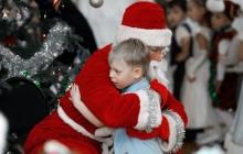 """В Совфеде РФ призвали """"защитить деда Мороза от Санта Клауса"""" в Украине"""