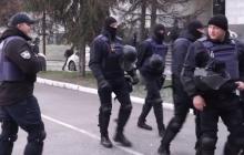 В Киеве нашли тело зверски убитого активиста - кадры