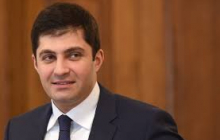 Сакварелидзе рассказал, чем намерен заниматься вернувшийся в Украину Саакашвили