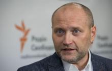 """Береза резко ответил Богдану о вече на Майдане: """"Пусть попробует сказать про купленных людей"""", - фото"""
