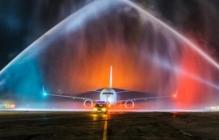 Международные авиалинии Украины приносят соболезнования родным и близким пассажиров Boeing 737-800 авиакомпании FlyDubai
