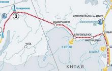 """Китай может отказаться от российского газа, открыто свое крупнейшее месторождение - """"Сила Сибири"""" будет не нужна"""