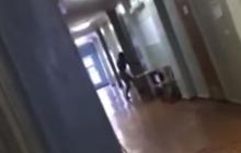 """Похищение девушки в Донецке: студентку раздели и """"казнили"""" ее родителей - от этих криков волосы становятся дыбом - видео"""
