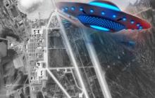 Инопланетяне захватили Зону 51: они выпустят смертельные эпидемии в возмездие за астероид Бенну - кадры