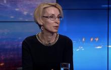 """Богуцкая из """"Слуги народа"""" публично призвала сажать политиков в тюрьмы"""