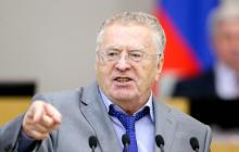 """Жириновский резко """"отчитал"""" Путина за разговор с Зеленским - СМИ"""