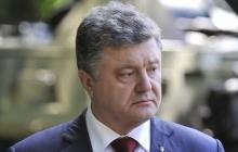 Порошенко призвал участников переговоров в Минске поддержать его мирный план на востоке Украины