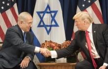 Израиль и Саудовская Аравия встали на сторону США в вопросе выхода из ядерного соглашения с Ираном