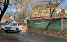 В Мукачево направили спецназ Нацгвардии из-за перестрелки - Аваков дал приказ