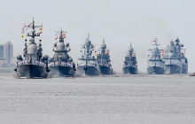 Войска РФ готовы захватить территории с моря, грядет большая война