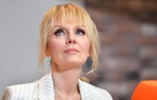 Валерия поругалась с сыном: певица узнала о тайной свадьбе наследника