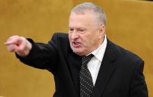 """Прогиб засчитан. Липовый """"оппозиционер"""" Жириновский под видом критики изрядно подлизался к Путину со скандальным предсказанием: сколько еще лет нынешний хозяин Кремля будет кошмарить Россию"""