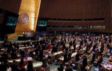 В ООН второй раз за неделю обсудят Украину: детали Генассамблеи