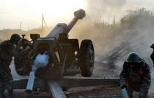 Война на Донбассе: стали известны подробности гибели украинских военнослужащих в Песках