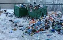 """В Сети высмеяли мусорный коллапс в """"ДНР"""": """"Украинские ДРГ на мусоровозах"""""""