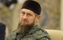 """Кадыров назвал оскорбившего Путина журналиста Габунию личным врагом: """"Встань на колени и проси прощения"""""""