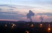 Мощный взрыв прогремел в оккупированном Донецке: есть жертвы