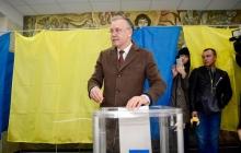 Появились результаты экзитполов: Гриценко занимает 5-е место среди кандидатов