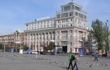 Ситуация в Донецке: новости, курс валют, цены на продукты 29.03.2015