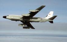 В небе оккупированного Крыма летают самолеты-разведчики: что известно