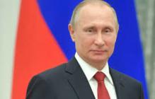 """Путин о русскоязычном населении Украины: """"Мы за равные права для всех"""""""