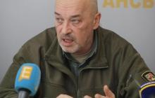 Число ВПЛ выросло до 1,6 миллиона: Тука рассказал, что заставляет жителей Донбасса уезжать в Украину