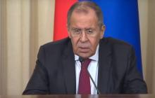 Лавров обсудил с Генсеком ОБСЕ Томасом Гремингером ситуацию на Донбассе: что ждет Украину