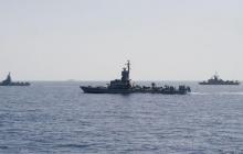 Израильские военные взяли на прицел российскую подводную лодку