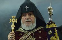 Церковь Армении поддержала Кремль и РПЦ в вопросе Томоса и получила сильный ответ из Украины