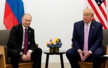 Встреча Трампа и Путина на G20: лидер РФ отличился резким заявлением - первые фото и видео