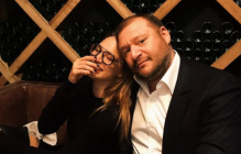 """Дочь экс-регионала Добкина из шикарного отеля в Австрии заявила, что там ей """"легче дышится"""" - кадры"""