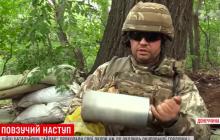 """ВСУ зашли в оккупированную Горловку, оттеснив врага, - появилось видео с новых позиций """"Айдара"""""""