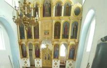 Находка под полом в церкви на Сумщине напугала строителей