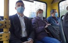 """Тищенко ничего не заплатил: водитель маршрутки рассказал, как """"слуга народа"""" """"проехался зайцем"""", кадры"""