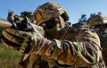 """""""Ты не увидишь моего лица"""", - в Сети появилось мощное видео военной разведки Украины"""