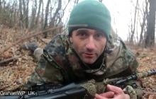 """Сербский террорист """"Деки"""" рассказал, за сколько дней """"можно захватить Киев"""" и почему РФ потеряла Украину"""