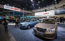 Российские компании не будут участвовать в автовыставке в Пекине: автопром не соответствует качеству