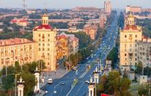 Коронавирус в Запорожской области: статистика Минздрава